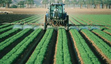 Pesticides : pour atteindre nos objectifs de réduction, il faut changer de cap !