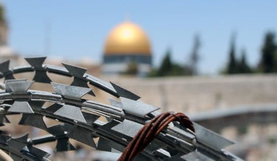 Palestine/Israël : Un accord qui n'en est pas un