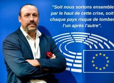 Demain, le Parlement européen peut écrire l'histoire
