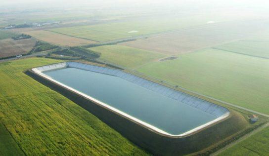 «Le dossier des méga-bassines agricoles du Marais poitevin est pris au sérieux par la Commission européenne»